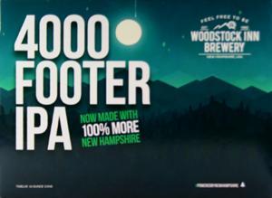 Woodstock 4000 IPA