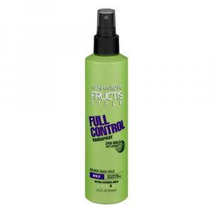 Fructis Full Control Non-Aerosol Hairspray