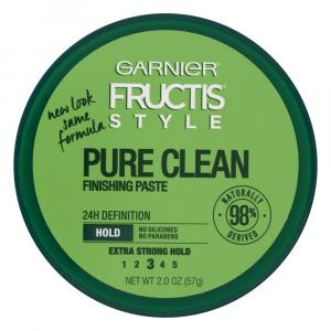 Fructis Pure Clean Finishing Paste