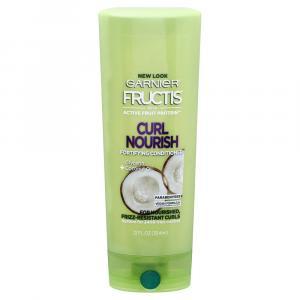 Fructis Triple Nutrition Curls Conditioner
