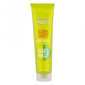 Fructis Sleek Shot In Shower Styler Mix with Shampoo