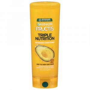 Fructis Triple Nutrition Conditioner