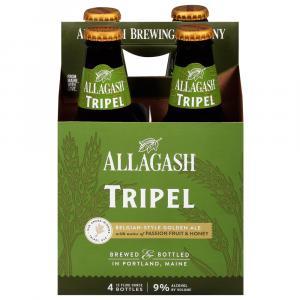 Allagash Tripel Res Ale
