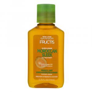 Fructis Sleek & Shine Moroccan Oil Treatment