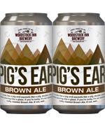 Woodstock Pig's Ear Ale