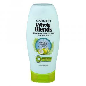 Garnier Whole Blends Coconut Water & Aloe Vera Conditioner