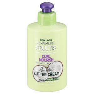 Fructis Curl Nourish Butter Cream