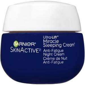 Garnier Ultra-lift Miracle Sleeping Night Cream