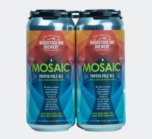 Woodstock Inn Brewery Moody Brew IPA