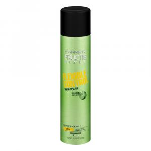 Fructis Strong Hold Aerosol Hairspray