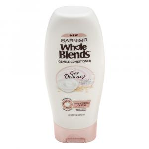 Garnier Whole Blends Oat Delicacy Gentle Conditioner