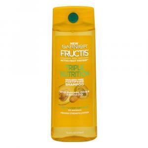Fructis Triple Nutrition Shampoo