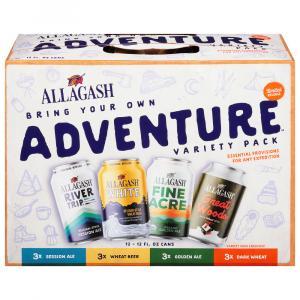 Allagash Bring Your Own Adventure Variety