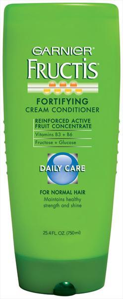 Fructis Daily Care Fortifying Conditioner