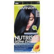 Garnier Nutrisse Ultra Color #IN1 Dark Intense Indigo