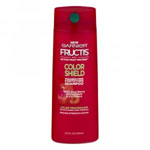 Fructis Color Shield Shampoo