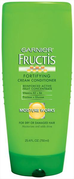 Fructis Dry & Damaged Hair Conditioner