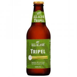 Allagash Tripel Golden Ale