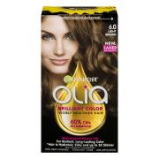 Garnier Olia Light Brown 6.0 Permanent Hair Color
