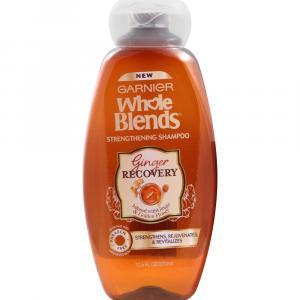 Garnier Whole Blends Ginger Recovery Shampoo