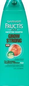 Garnier Fructis Grow Strong Shampoo