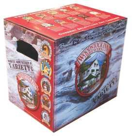 Woodstock Variety Mix Ale