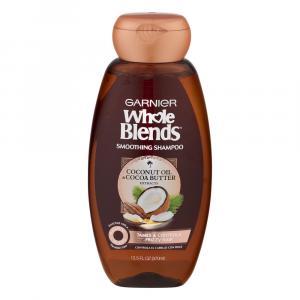 Garnier Whole Blends Coconut Oil Butter Shampoo