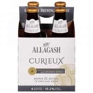 Allagash Curieux Beer