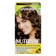 Garnier Nutrisse Creme #60 Acorn Hair Color Kit