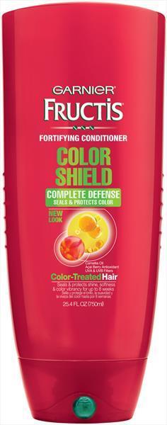 Fructis Color Shield Shine Acai Conditioner