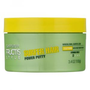 Fructis Style Power Putty Surfer Hair