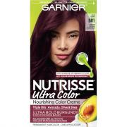 Nutrisse Deepest Intense Burgundy Hair Color Kit