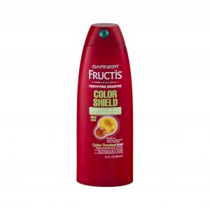 Fructis Color Shield Shampoo
