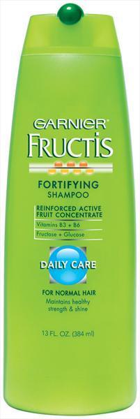 Fructis Normal Shampoo