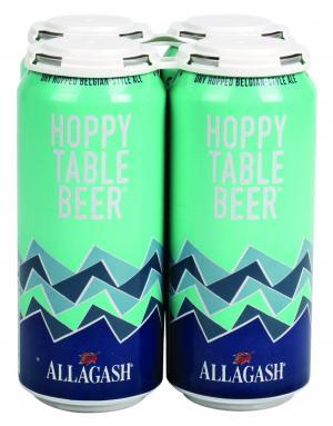 Allagash Hoppy Table Beer