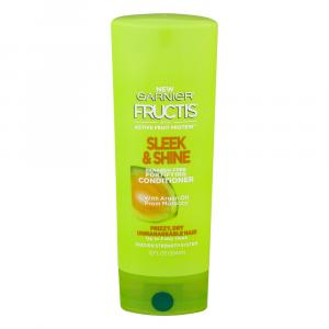 Fructis Sleek & Shine Conditioner