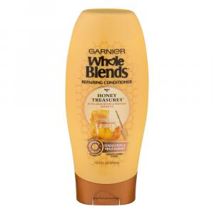 Garnier Whole Blends Honey Treasure Conditioner
