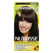 Garnier Nutrisse #40 Dark Chocolate