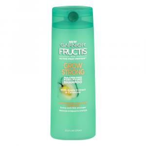 Fructis Grow Strong Shampoo