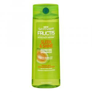 Fructis Sleek & Shine Shampoo
