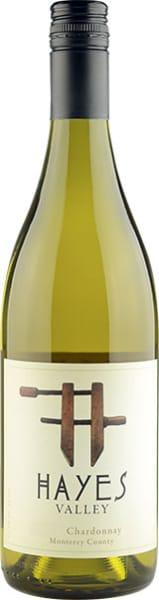 Hayes Valley Chardonnay