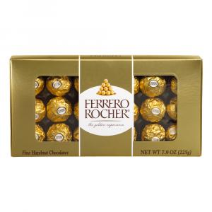 Ferrero Rocher 18-Piece