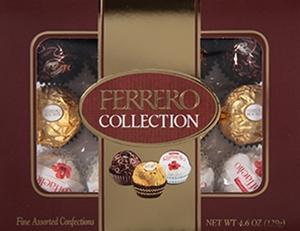 Ferrero 12-piece Collection
