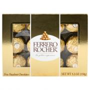 Ferrero Rocher 12-Piece