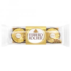 Ferrero Rocher 3-Piece