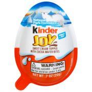 Kinder Joy Variety Egg