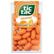 Tic Tac Orange Big Pack