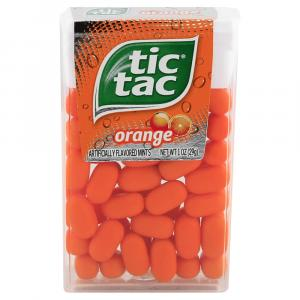 Tic Tac Orange Big Pack