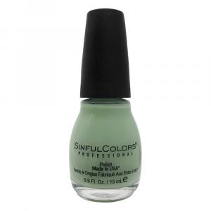 Sinful Colors Professional Cash Out Nail Polish