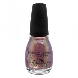 Sinful Colors Nail Color - Bali Mist